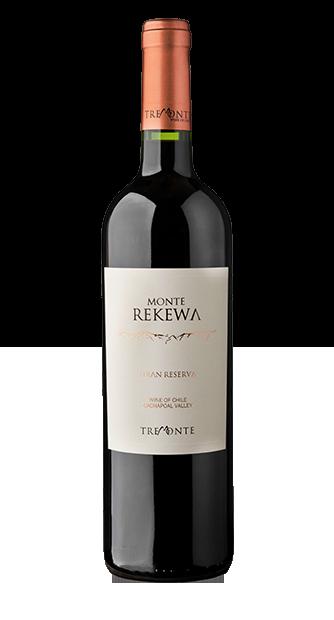 Monte Rekewa Wine